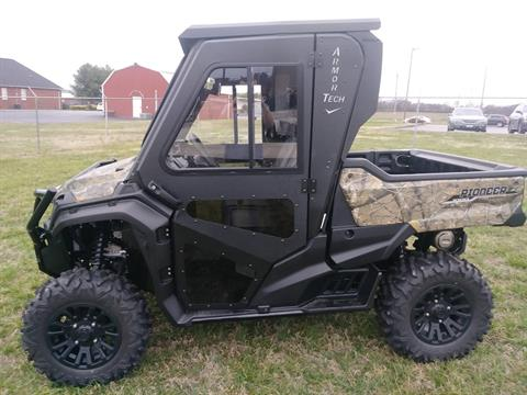 2020 Honda Pioneer 1000 Deluxe in Winchester, Tennessee - Photo 4
