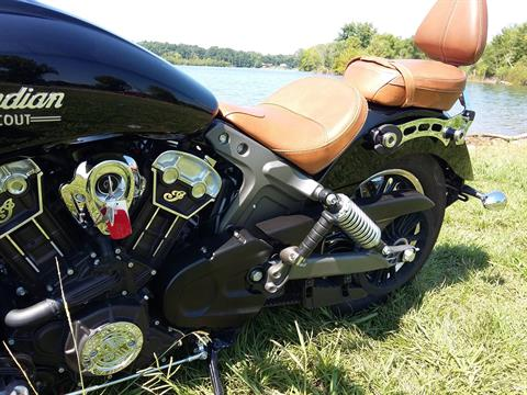 2016 Indian Scout™ in Winchester, Tennessee