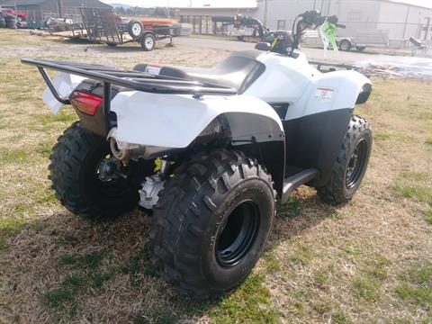 2018 Honda FourTrax Recon in Winchester, Tennessee