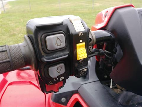 2014 Honda Foreman 4x4 ES in Winchester, Tennessee - Photo 5