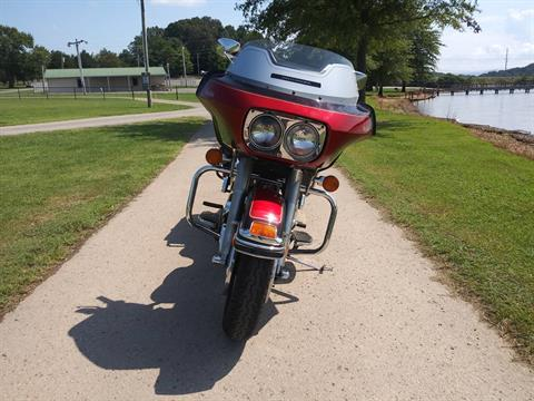 1990 Harley-Davidson FLTC Tour Glide in Winchester, Tennessee - Photo 4