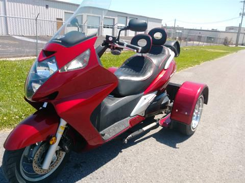 2003 Honda FSC600A Silverwing Trike in Winchester, Tennessee - Photo 1