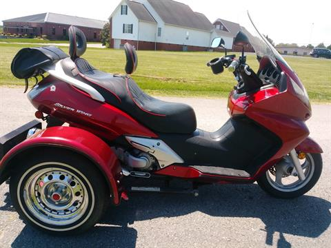 2003 Honda FSC600A Silverwing Trike in Winchester, Tennessee - Photo 5