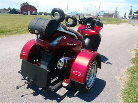 2003 Honda FSC600A Silverwing Trike in Winchester, Tennessee - Photo 6