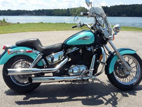 1995 Honda Shadow Ace in Winchester, Tennessee