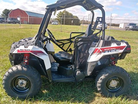 2015 Polaris ACE™ 570 in Winchester, Tennessee