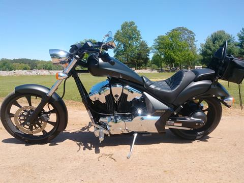 2017 Honda Fury in Winchester, Tennessee - Photo 1