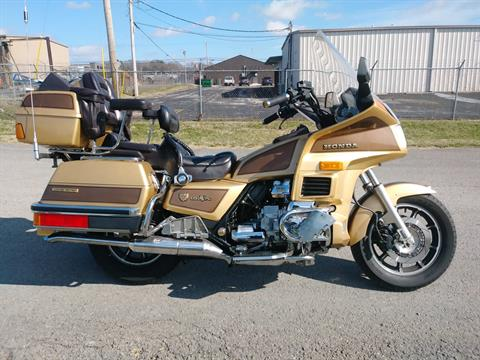 1985 Honda Goldwing in Winchester, Tennessee