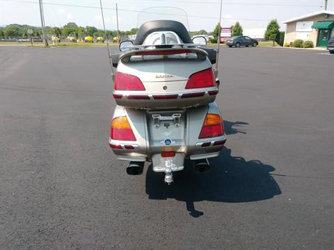 2003 Honda Gold Wing in Winchester, Tennessee - Photo 5