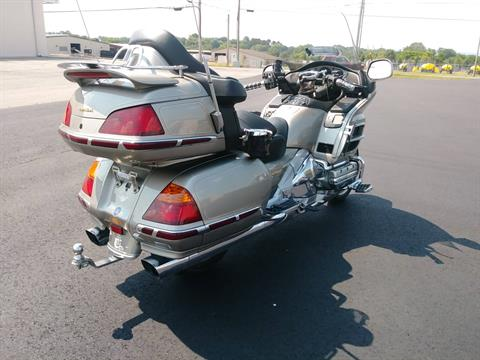 2003 Honda Gold Wing in Winchester, Tennessee - Photo 6