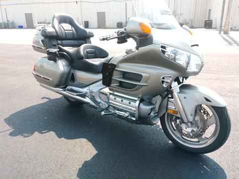 2003 Honda Gold Wing in Winchester, Tennessee - Photo 8