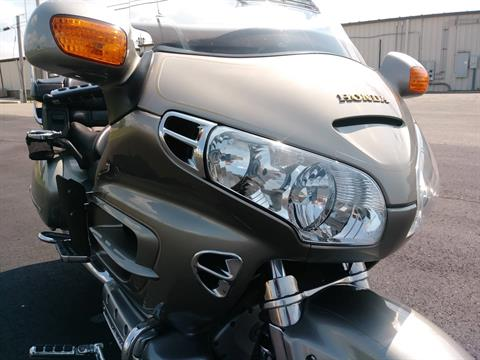 2003 Honda Gold Wing in Winchester, Tennessee - Photo 9