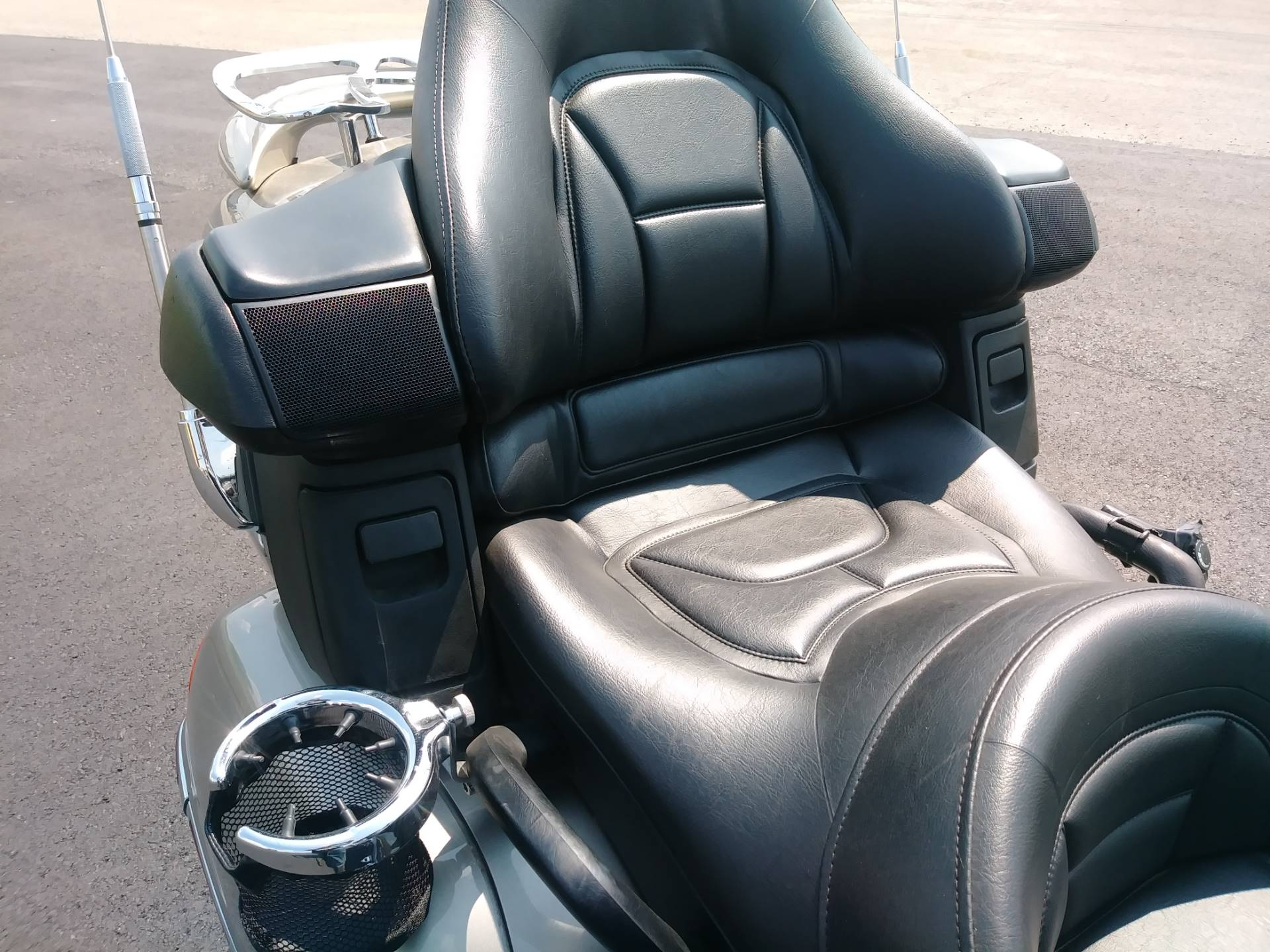 2003 Honda Gold Wing in Winchester, Tennessee - Photo 10