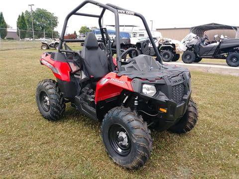 2016 Polaris ACE in Winchester, Tennessee