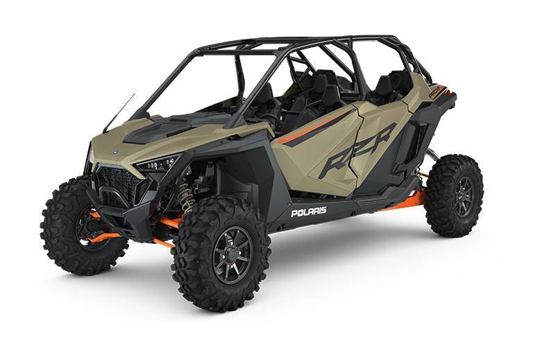 2021 Polaris RZR PRO XP4 PREMIUM in Winchester, Tennessee