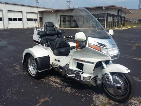 1996 Honda GL1500SE With Motor Trike Kit in Winchester, Tennessee
