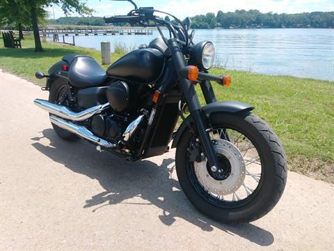 2017 Honda Shadow Phantom in Winchester, Tennessee - Photo 1