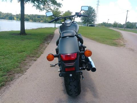 2017 Honda Shadow Phantom in Winchester, Tennessee - Photo 6