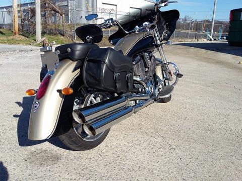 2008 Victory Kingpin Premium in Winchester, Tennessee