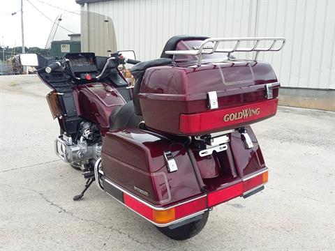 1984 Honda Goldwing Interstate in Winchester, Tennessee