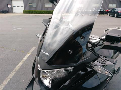 2016 Honda VFR1200X in Winchester, Tennessee - Photo 8