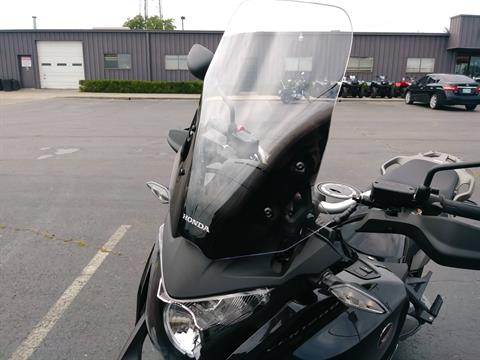 2016 Honda VFR1200X in Winchester, Tennessee - Photo 9