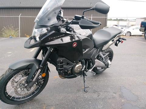 2016 Honda VFR1200X in Winchester, Tennessee - Photo 26
