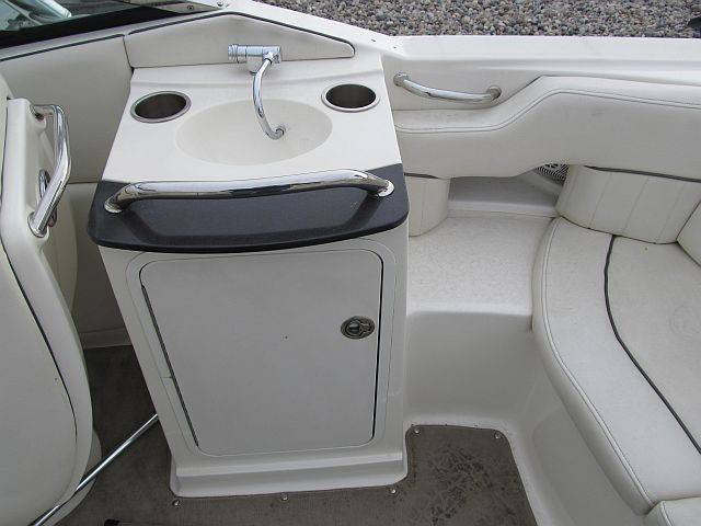 2006 Sea Ray 250 Select EX in Idaho Falls, Idaho