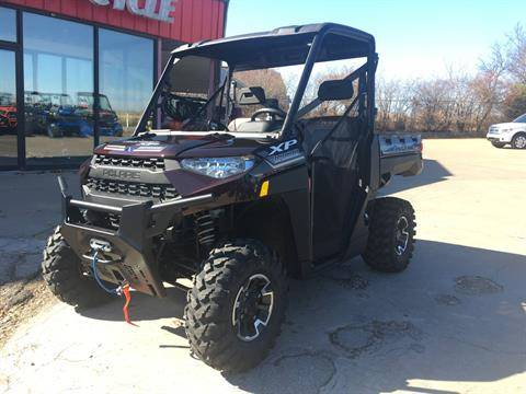 2020 Polaris Ranger XP 1000 Texas Edition in Broken Arrow, Oklahoma