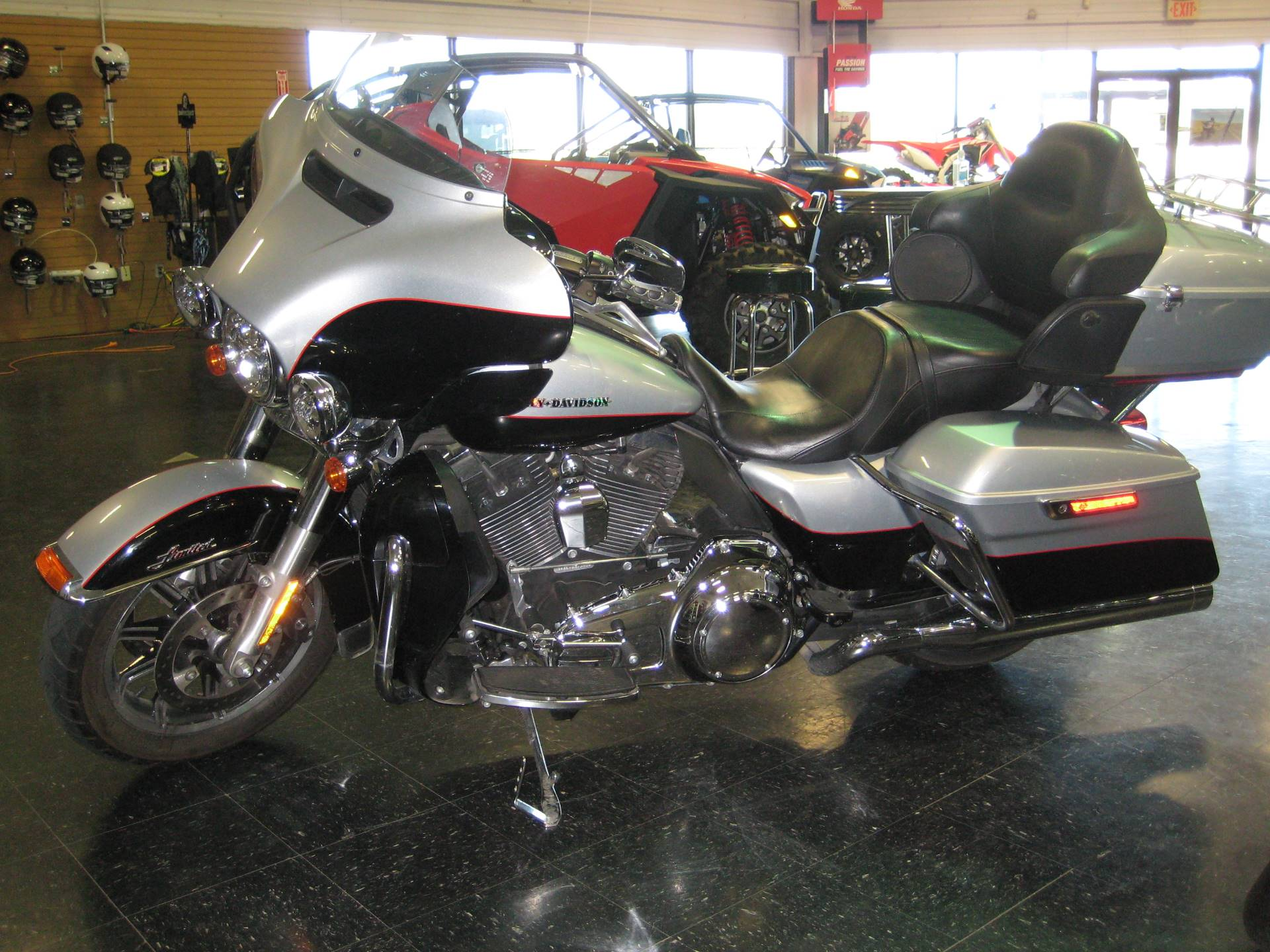 2015 Harley-Davidson Ultra Limited Low in Broken Arrow, Oklahoma - Photo 1