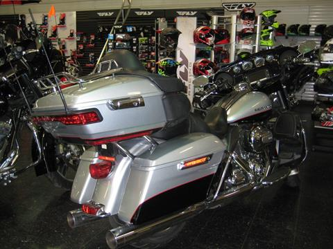 2015 Harley-Davidson Ultra Limited Low in Broken Arrow, Oklahoma - Photo 3