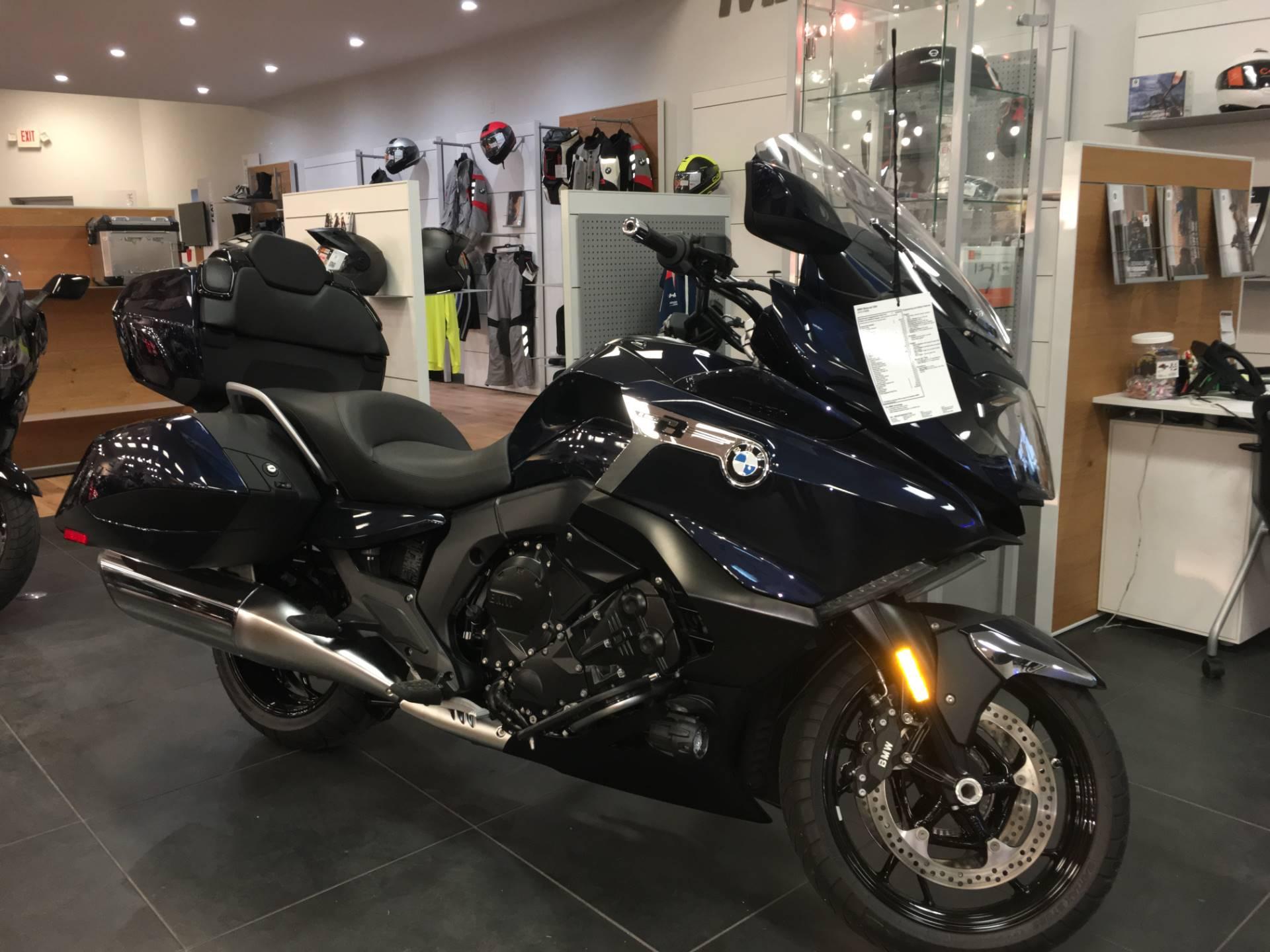 2019 BMW K 1600 B for sale 6393