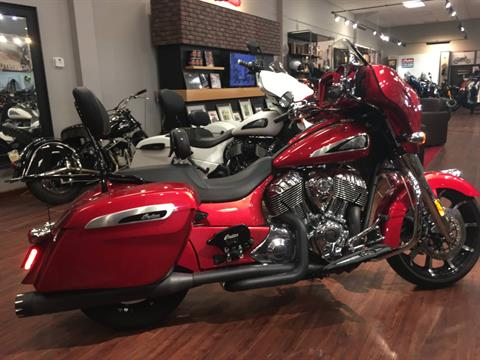 2019 Indian Chieftain® Limited ABS in Broken Arrow, Oklahoma - Photo 2