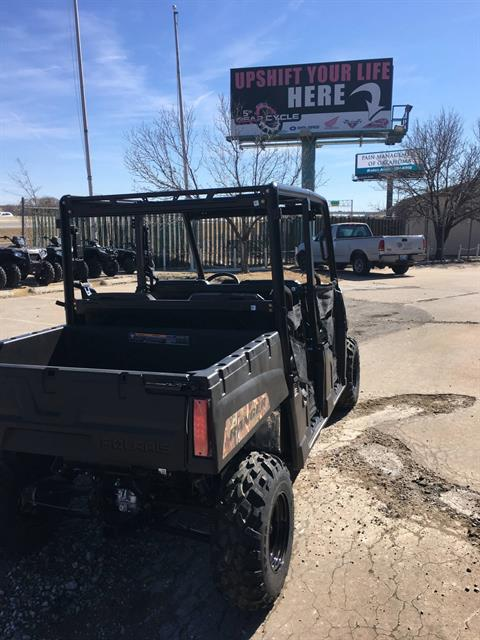 2019 Polaris Ranger Crew 570-4 in Broken Arrow, Oklahoma - Photo 4