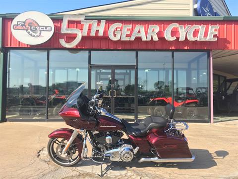 2015 Harley-Davidson Road Glide® in Broken Arrow, Oklahoma