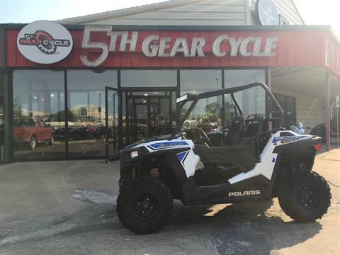 2017 Polaris RZR 900 in Broken Arrow, Oklahoma