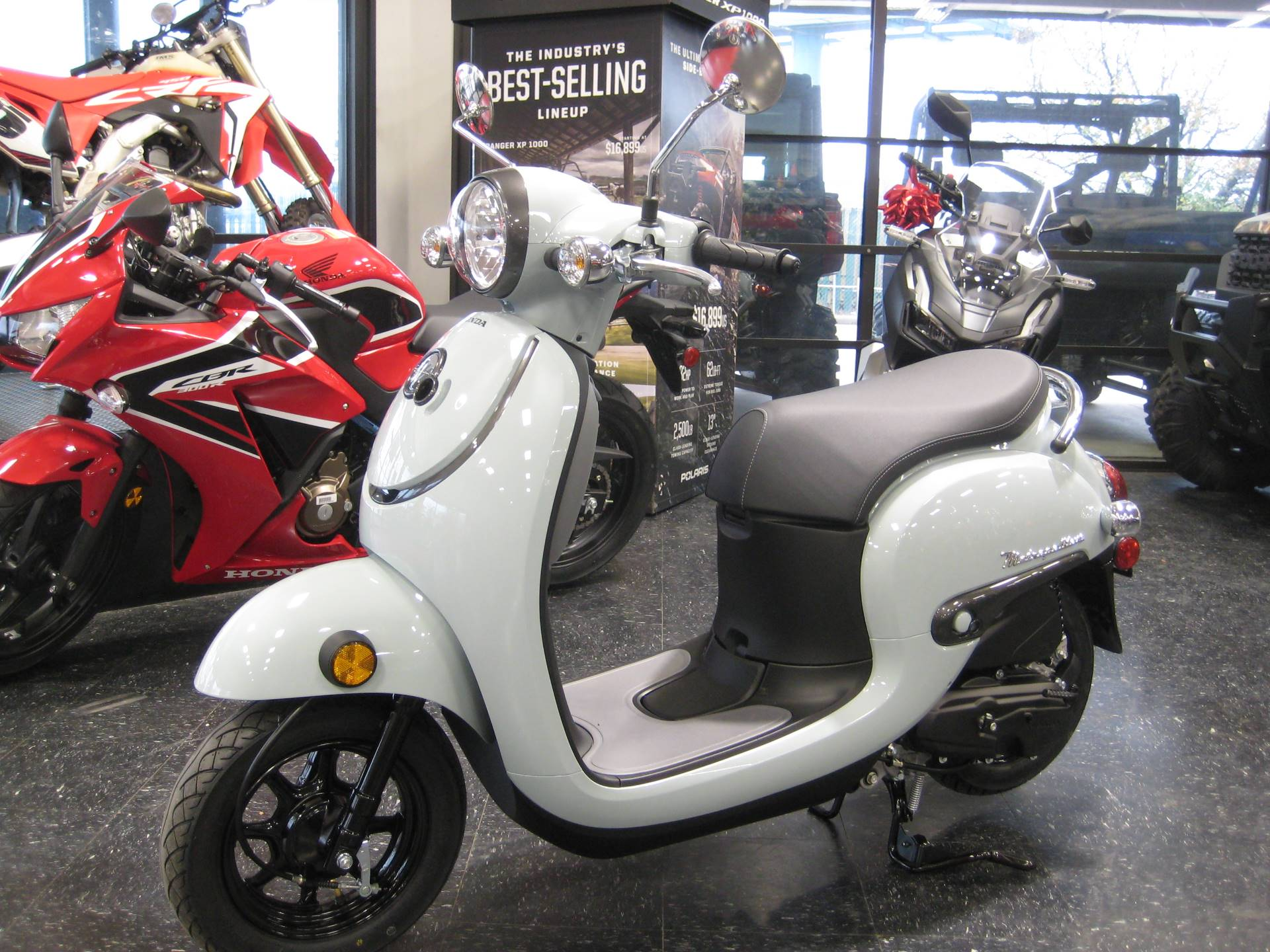 2020 Honda Metropolitan in Broken Arrow, Oklahoma - Photo 1