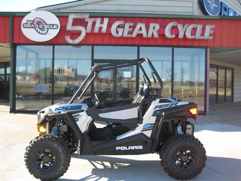 2020 Polaris RZR S 1000 Premium in Broken Arrow, Oklahoma - Photo 1