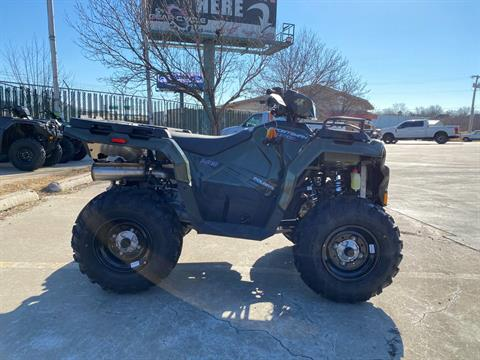 2021 Polaris Sportsman 450 H.O. in Broken Arrow, Oklahoma - Photo 5