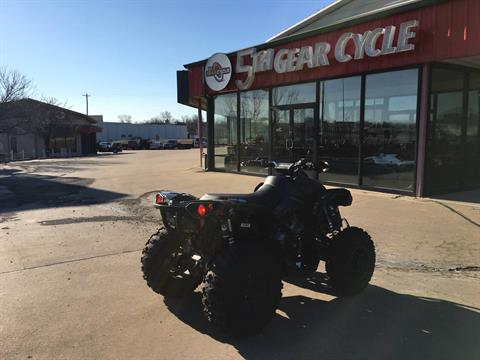 2017 Can-Am Renegade X xc 1000R in Broken Arrow, Oklahoma