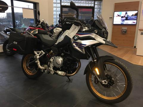 2019 BMW F 850 GS in Broken Arrow, Oklahoma - Photo 3