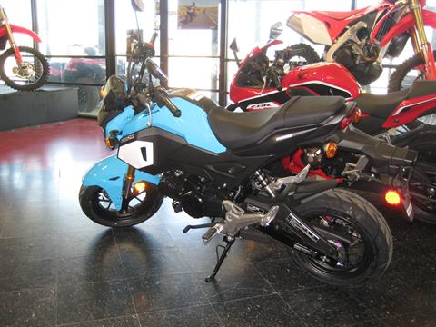 2020 Honda Grom in Broken Arrow, Oklahoma - Photo 2