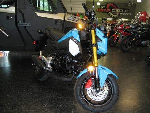 2020 Honda Grom in Broken Arrow, Oklahoma - Photo 3