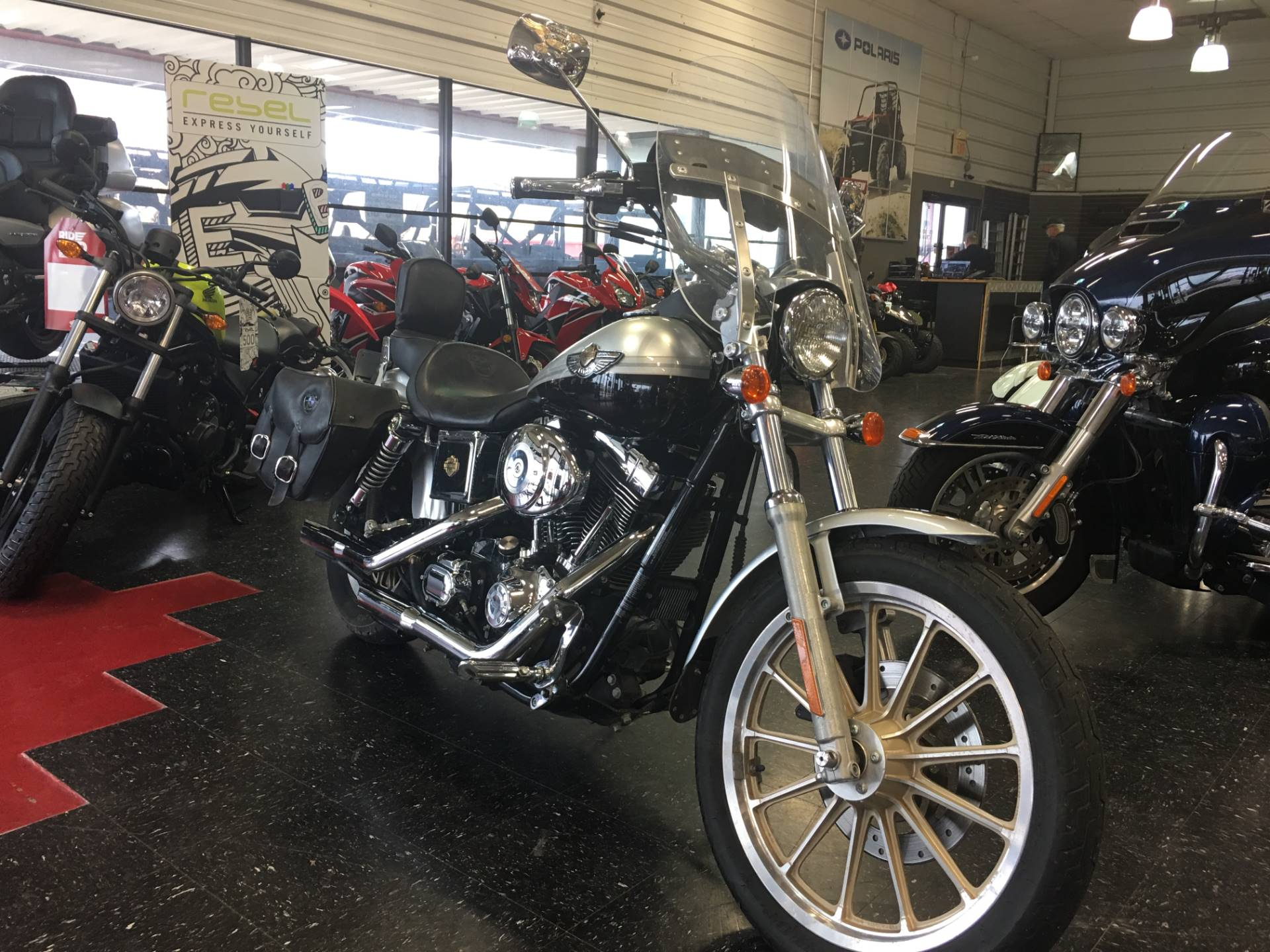 2003 Harley-Davidson FXDL Dyna Low Rider 3