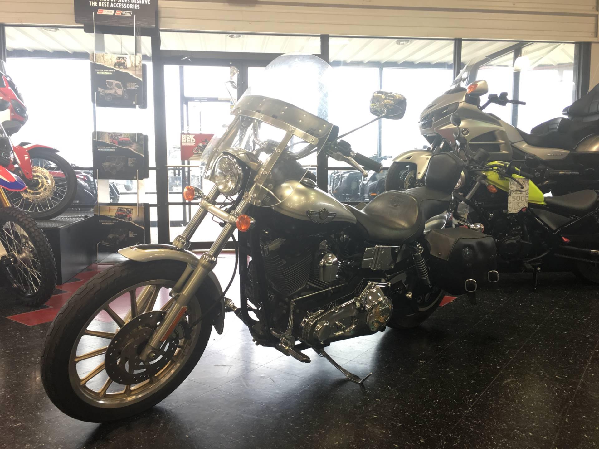 2003 Harley-Davidson FXDL Dyna Low Rider 4