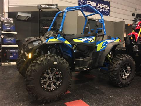 New 2018 Polaris Ace 900 XC ATVs in Broken Arrow, OK Outside the Tulsa Metro | Stock Number: A135188