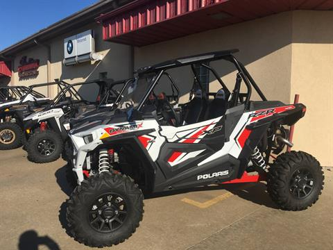 2019 Polaris RZR XP 1000 Dynamix in Broken Arrow, Oklahoma - Photo 1