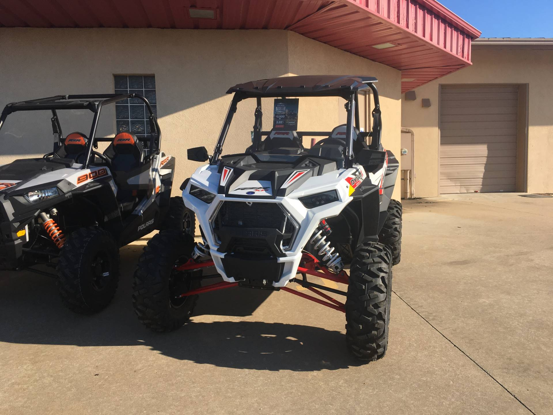 2019 Polaris RZR XP 1000 Dynamix in Broken Arrow, Oklahoma - Photo 2