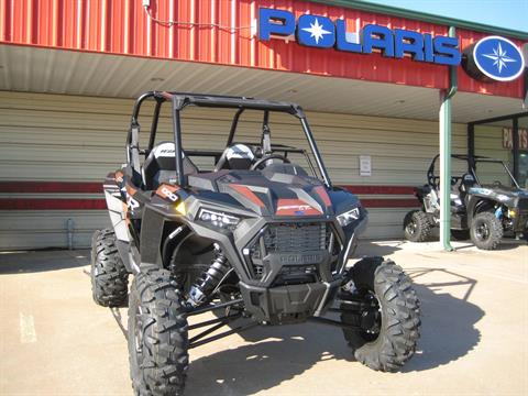 2021 Polaris RZR XP 1000 Sport in Broken Arrow, Oklahoma - Photo 1
