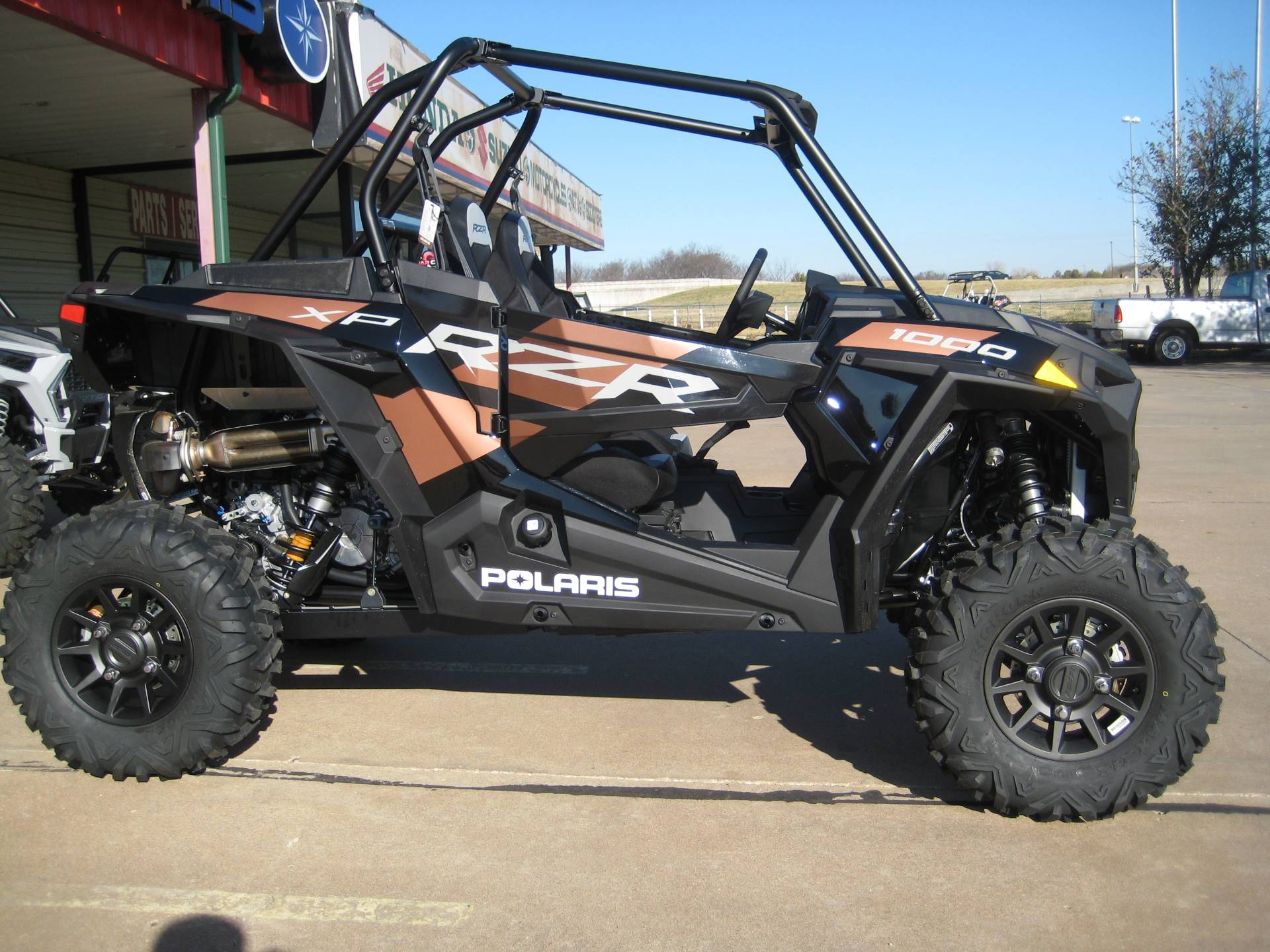 2021 Polaris RZR XP 1000 Sport in Broken Arrow, Oklahoma - Photo 3